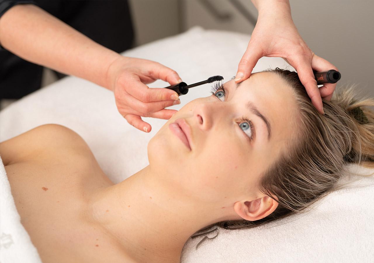 Losse modules - Make-up en visagie